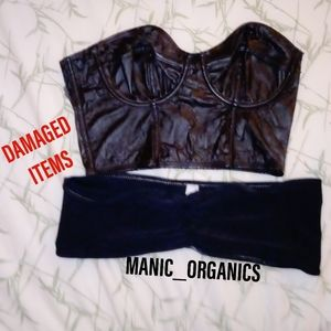 American Apparel Other - AA lot of 10 fall & winter items 🍁❄